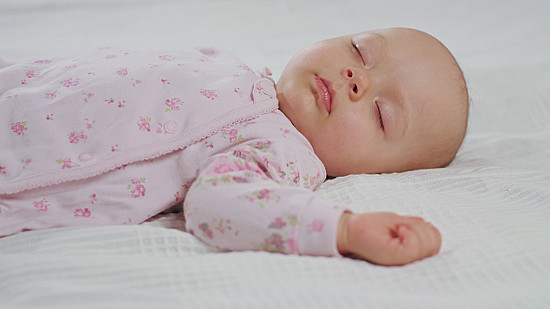 Getting your baby to sleep through the night: The good (and maybe not-so-good) news featured image