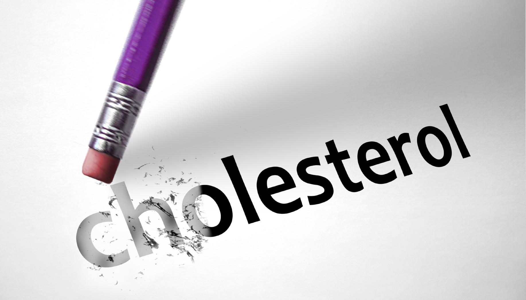cholesterol-erasing