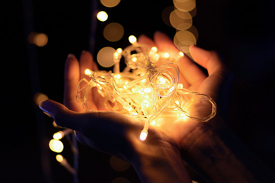 Coping with infertility during the holidays: Darkness and light featured image
