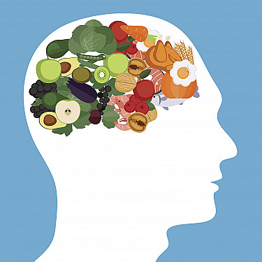 Gut feelings: How food affects your mood featured image