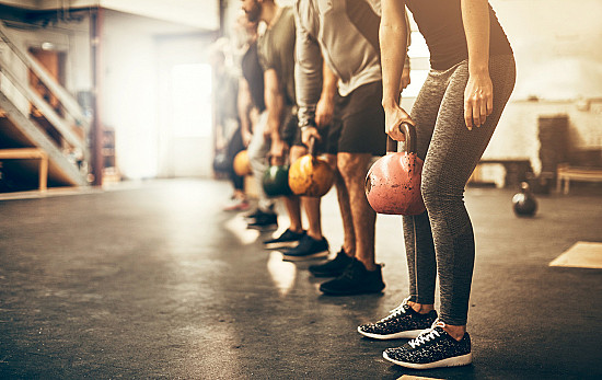 Can exercise help conquer addiction? featured image