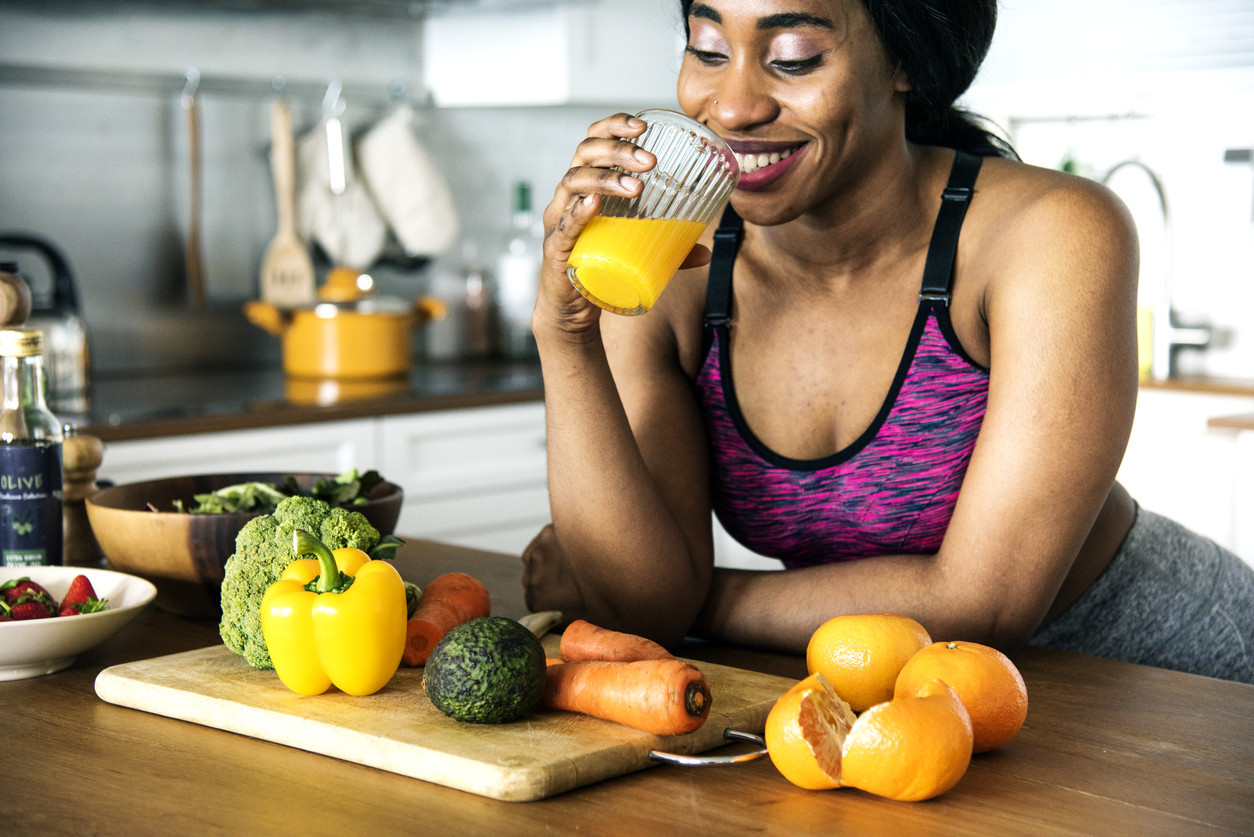 Black-woman-exercise-healthy-diet-iStock-979021710