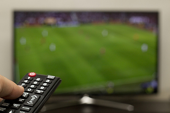 Can watching sports be bad for your health? featured image