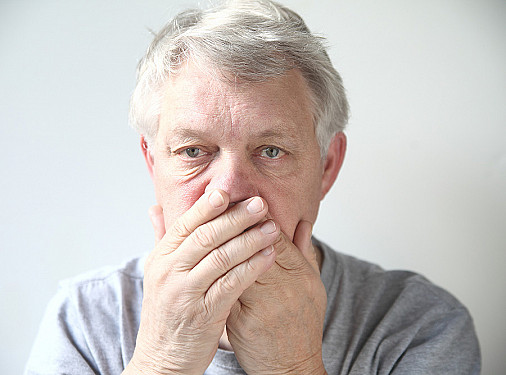 Bad breath: What causes it and what to do about it featured image