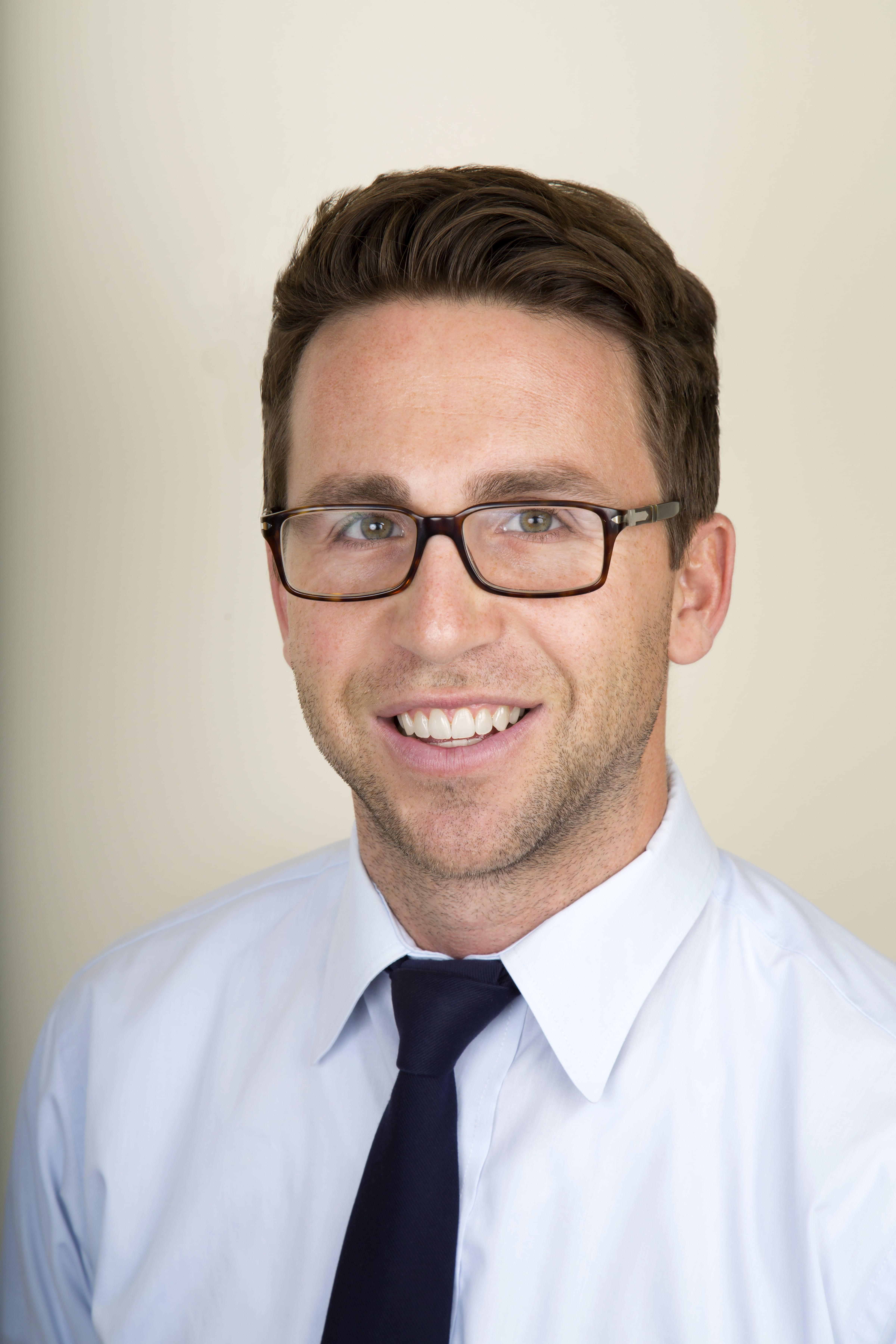 Jeremy Whyman, MD's avatar