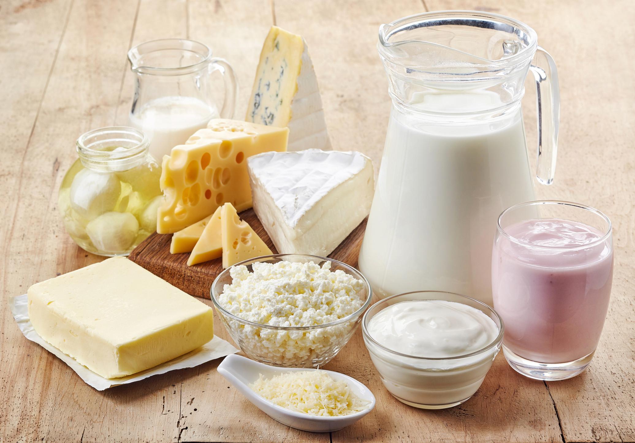 Dairy: Health food or health risk? - Harvard Health