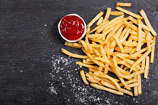 In defense of French fries featured image