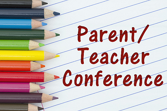 Tackling parent-teacher conferences: The early years featured image