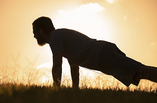 The rise of push-ups: A classic exercise that can help you get stronger featured image