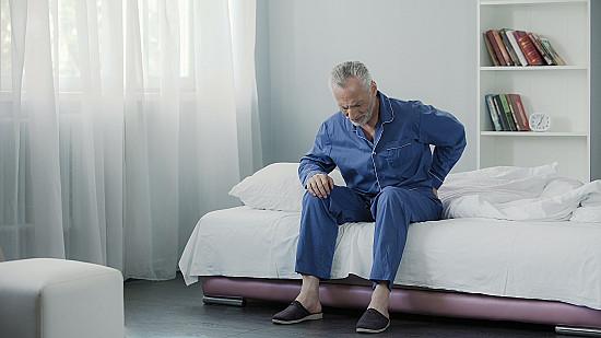 Got pain? Get better sleep featured image