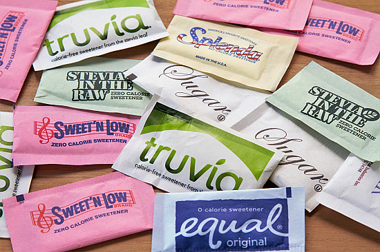 Sweeteners: Time to rethink your choices? featured image