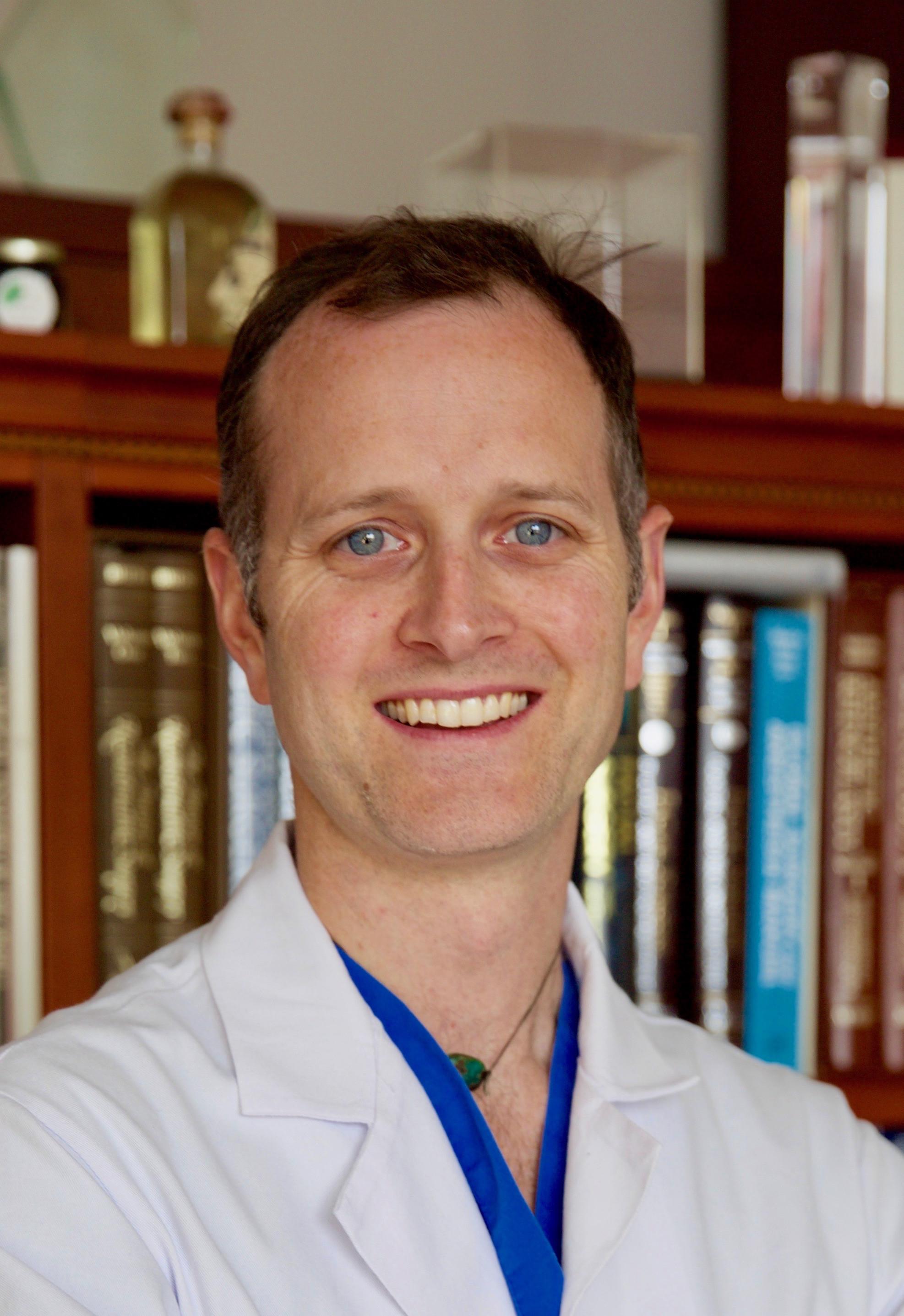 David A. Shaye, MD, MPH's avatar