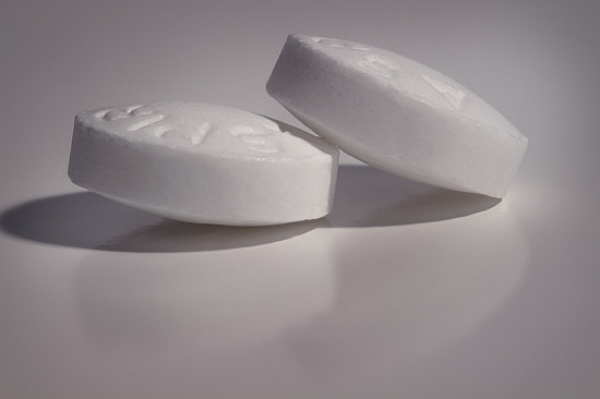 Aspirin for primary prevention of cardiovascular disease, part 2 featured image