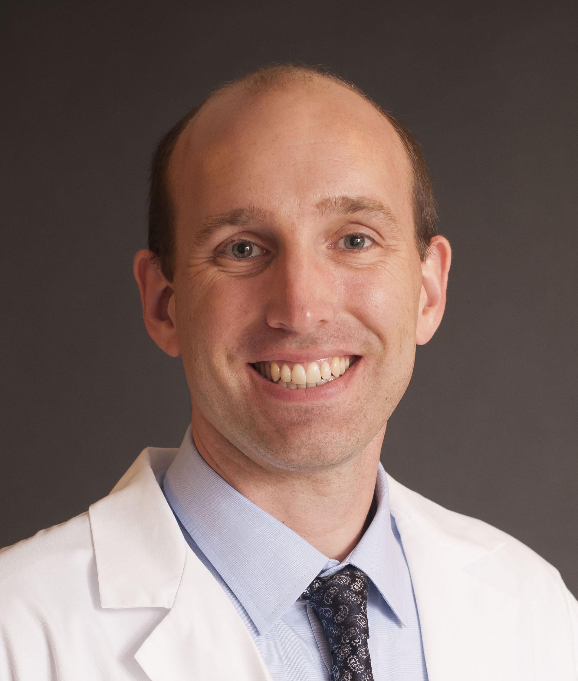 Mark Benson, MD, PhD's avatar