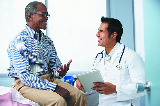 African American men respond better to treatments for advanced prostate cancer in clinical trials featured image