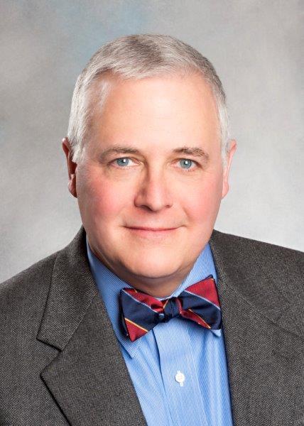 Paul Rizzoli, MD