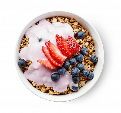 Eating breakfast won't help you lose weight, but skipping it might not either featured image