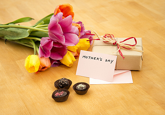 Mother's Day: Tools for coping when celebration brings pain featured image