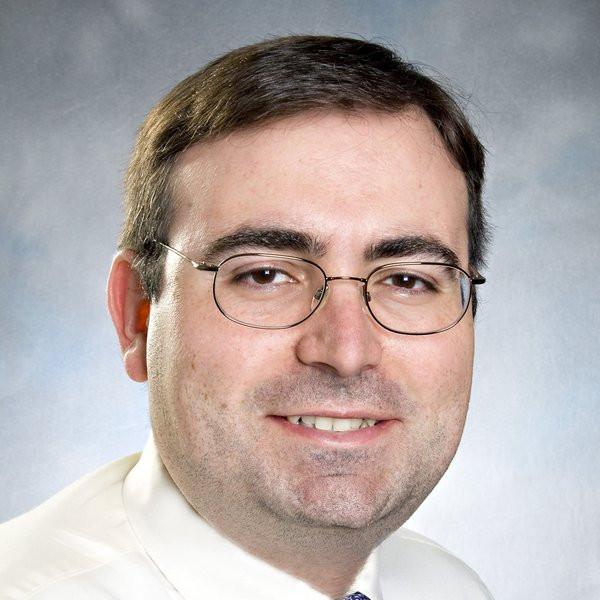Gad Marshall, MD's avatar