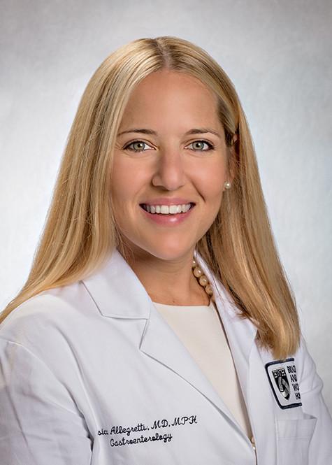 Jessica Allegretti, MD, MPH's avatar