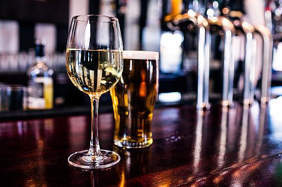 Beer before wine? Wine before beer? featured image
