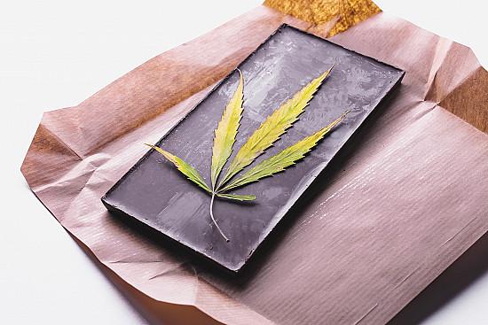 Cannabis is medicine — don't make it taste good featured image