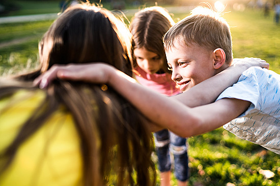 When making summer plans for children, leave some time unplanned featured image