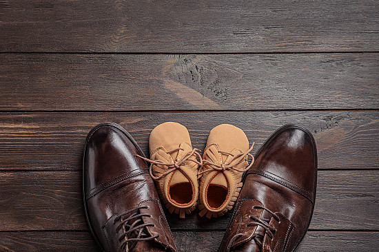 Father's Day: Tools for coping when celebration brings pain featured image