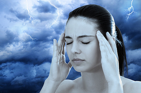 "Thunderclap headache: The ""worst headache of my life"" featured image"