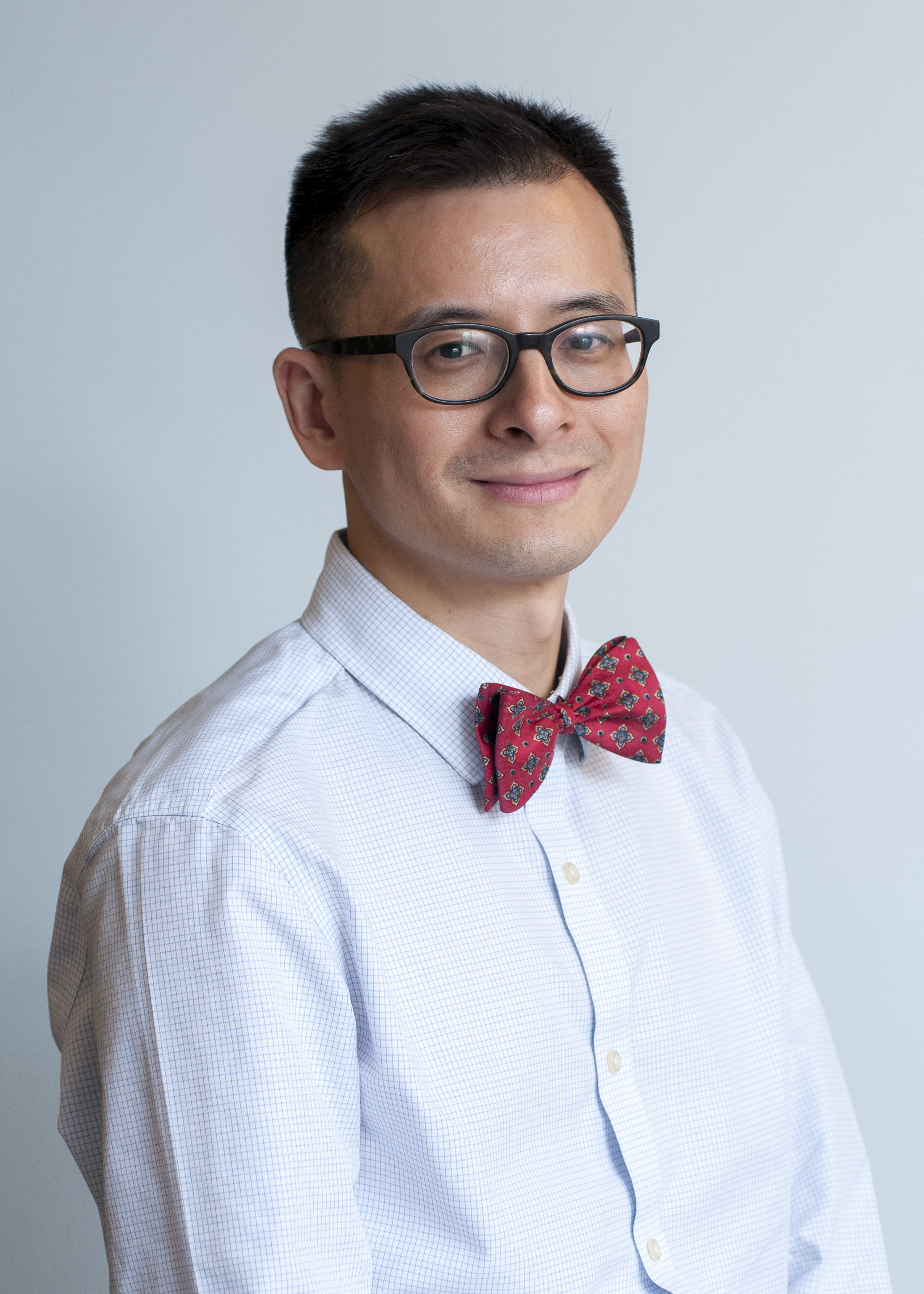 James Yeh, MD, MPH's avatar