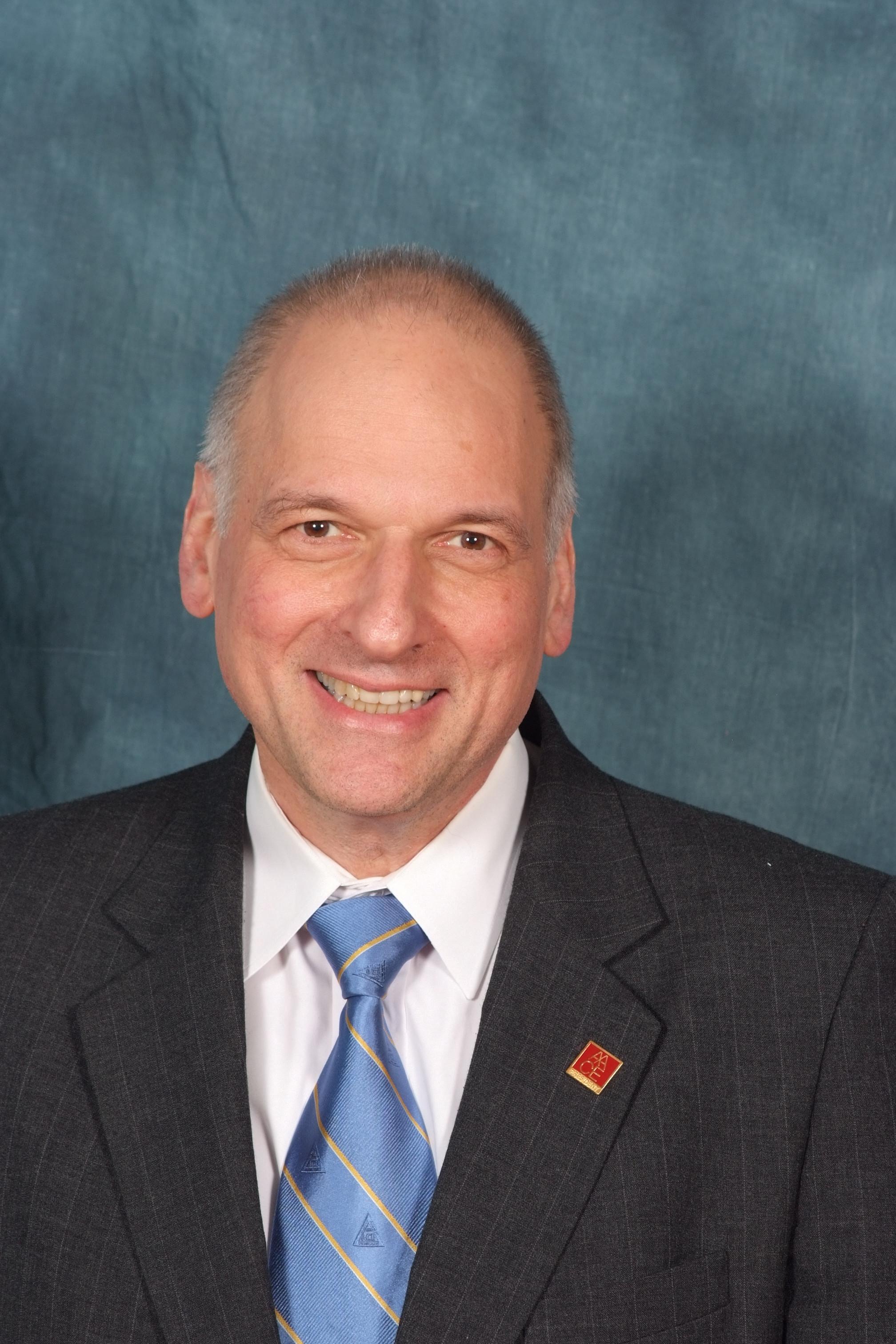 Jeffrey Garber, MD, FACP, MACE's avatar