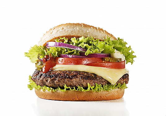 Impossible and Beyond: How healthy are these meatless burgers? featured image