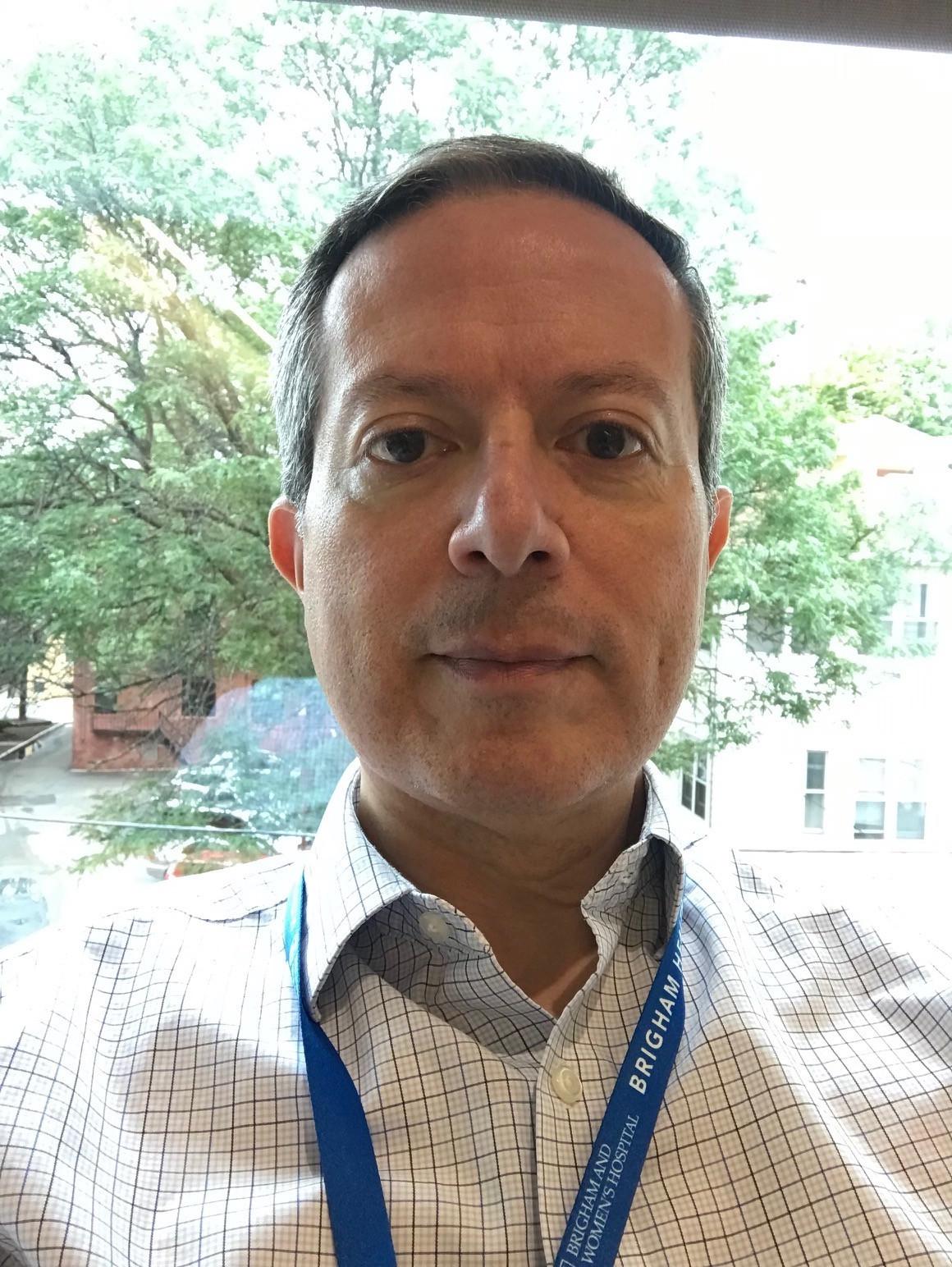 Peter Gonzalez, MD's avatar