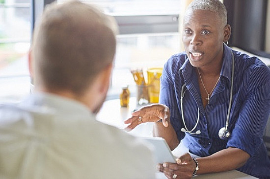 Talking to your doctor about your LGBTQ+ sex life featured image
