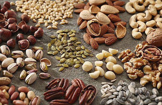 Avoiding nuts and seeds for better gut health? You shouldn't featured image