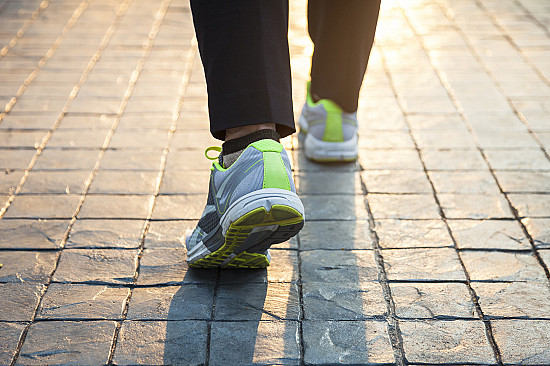 Leg pain when you walk? Don't ignore it featured image