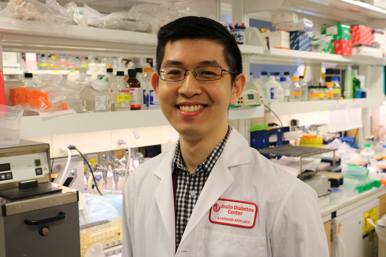 Marc Gregory Yu, MD's avatar