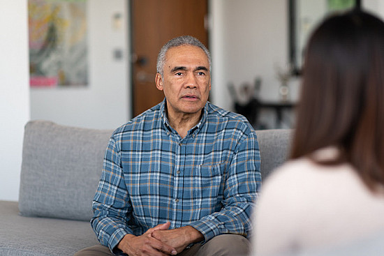 Psychotherapy leads in treating post-traumatic stress disorder featured image