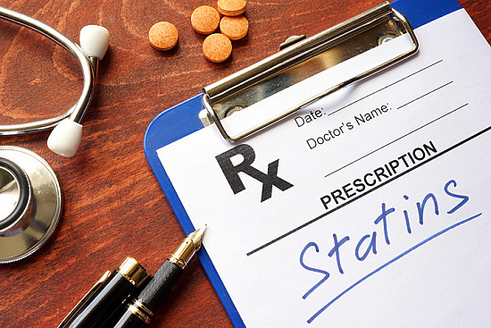 Study supports benefit of statin use for older adults featured image