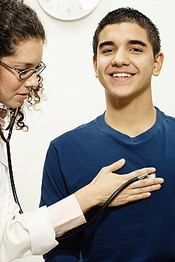 Too old for the pediatrician? Time to switch doctors featured image