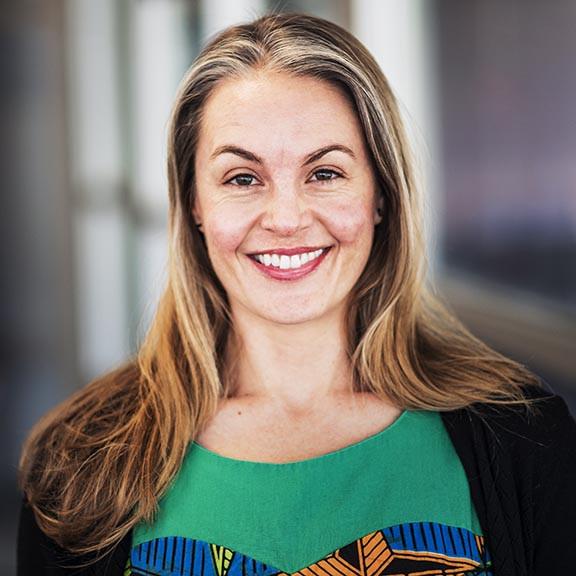 Lisa Bebell, MD's avatar