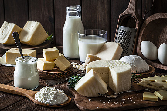 Is it time to stop skimming over full-fat dairy? featured image