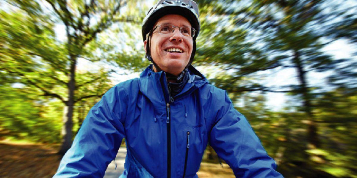 Aaron Bernstein, MD, MPH's avatar