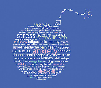 Can exercise help treat anxiety? featured image