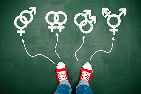 Bisexuality and health: The cost of invisibility featured image