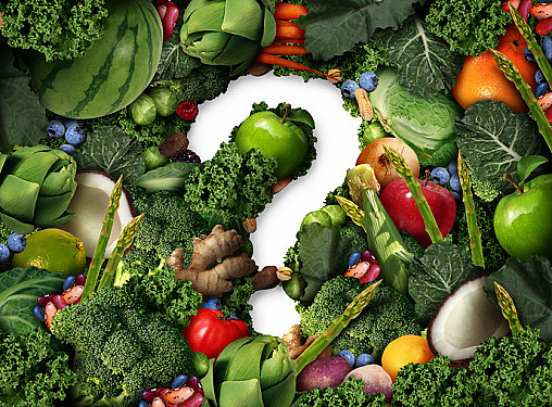 Plant-based diets are best… or are they? featured image