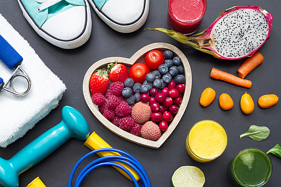 Lifestyle changes to lower heart disease risk featured image