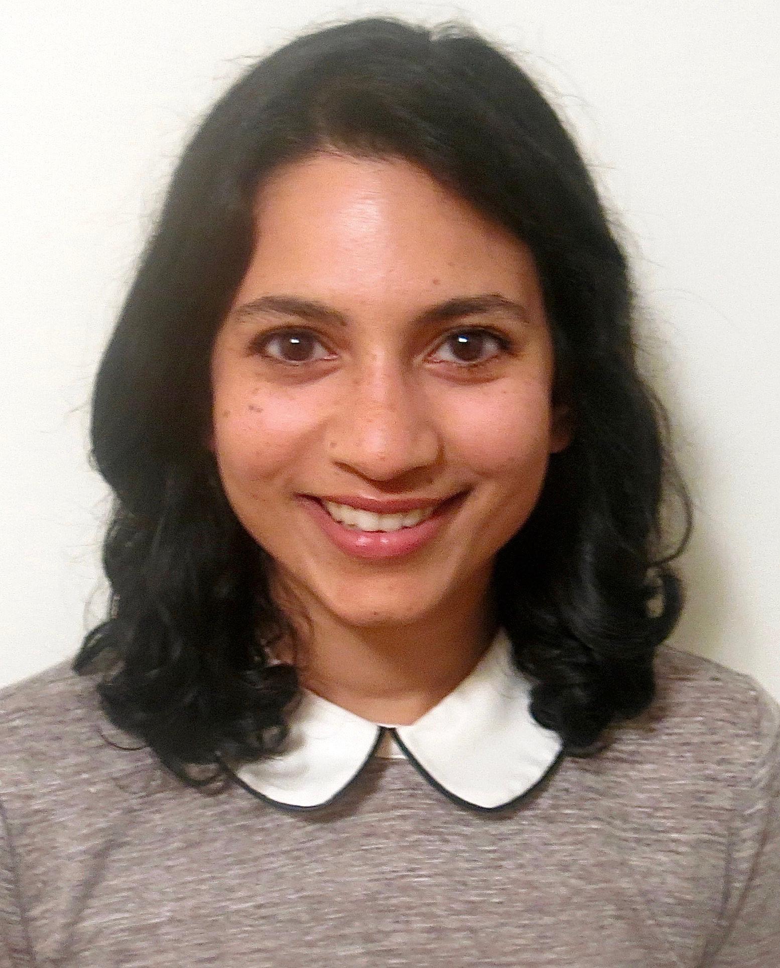 Ashwini Bapat, MD's avatar
