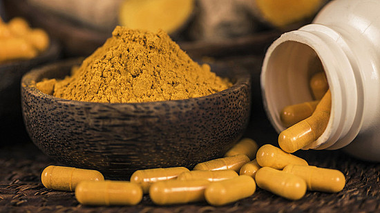 Curcumin for arthritis: Does it really work? featured image