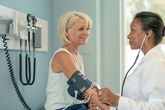 Could white-coat hypertension harm your heart? featured image